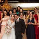 Casameno De Ricardo Ary Rocha E Marília Melo 11