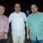 Casemiro Neto, Salmito FIlho E Reinaldo Salmito (2)