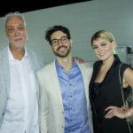 Cau Cunha, Rafael Magalhães E Natália Brígido (1)