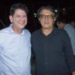 Cid Gomes E Arialdo Pinho (1)