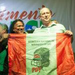 Ciro Gomes No Lançamento Do Movimento 12 Brasil No Pirata Bar