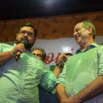 Ciro Gomes No Lançamento Do Movimento 12 Brasil No Pirata Bar 2
