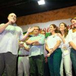 Ciro Gomes No Lançamento Do Movimento 12 Brasil No Pirata Bar 21