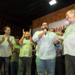 Ciro Gomes No Lançamento Do Movimento 12 Brasil No Pirata Bar 3