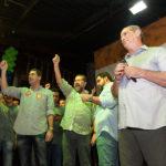 Ciro Gomes No Lançamento Do Movimento 12 Brasil No Pirata Bar 5