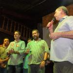 Ciro Gomes No Lançamento Do Movimento 12 Brasil No Pirata Bar 6
