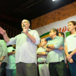 Ciro Gomes No Lançamento Do Movimento 12 Brasil No Pirata Bar 8