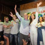 Ciro Gomes No Lançamento Do Movimento 12 Brasil No Pirata Bar 9