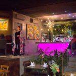 Claudia Rebouças E Itauana Ciribelli No Pipo Restaurante (5)