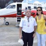Comandante Teles E Tatiane Barros