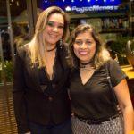 Cristina Rodrigues E Alana Rebouças
