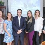 Cristina Witt, Nara Abreu, Emerson Sangalard, Alzira Ribeiro, Mariana Trevizam Gilson Azevedo (4)