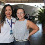 Dayana Costa E Ana Lucia Rocha