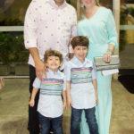 Elano,Cristine, Rafael E Gabriel Aragão (2)