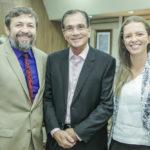 Elcio Batista, Beto Studart E Janaia Farias (1)