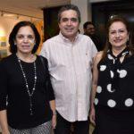 Elusa E Totonho Laprovitera E Cristina Aragão