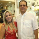 Erica Queiroz E Epitacio Oliveira
