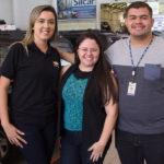Erica Rodrigues, Ana Sâmia Maia E Matheus Franco (3)