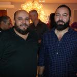 Erico Monteiro E Daniel Porto