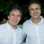 Eunício Oliveira E Camilo Santana (4)