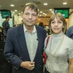 Fernando Castelo Branco E Circe Jane (1)