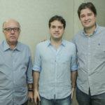 Fernando, Felipe Esteves E Fernando Laureano (3)