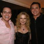 Francisco Campelo, Branca Mourão E Andrade Mendonça