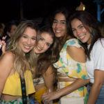Gabriela Sobral, Clara Diniz, Manuela Sobral E Gabriela Cordeiro