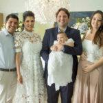 Gera Laprovítera, Flávia, Henrique E Daniel Simões, Lara Laprovítera