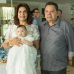 Henrique Simões, Márcia E Gera Laprovítera