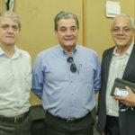 Henrrique Freitas, Miguel Bentes E Aderaldo Gentil (1)
