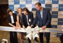 Inauguração Da Copa Airlines 36
