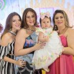 Iolanda Carneiro, Juliana Aragão, Mirela Oliveira E Luiza Aragão (1)