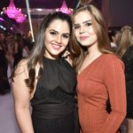 Isabele Leal E Lorena Sanday