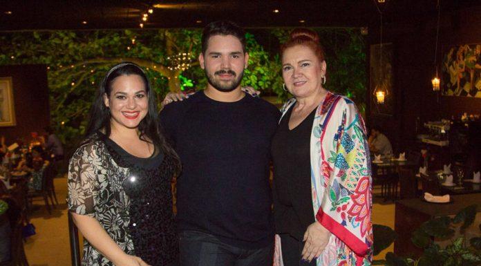 Itauana Ciribelli, Davi Weiss E Claudia Rebouças (2)