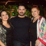 Itauana Ciribelli, Davi Weiss E Claudia Rebouças (3)