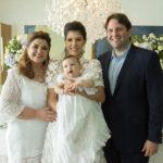 Jacqueline, Flávia, Henrique E Daniel Simões