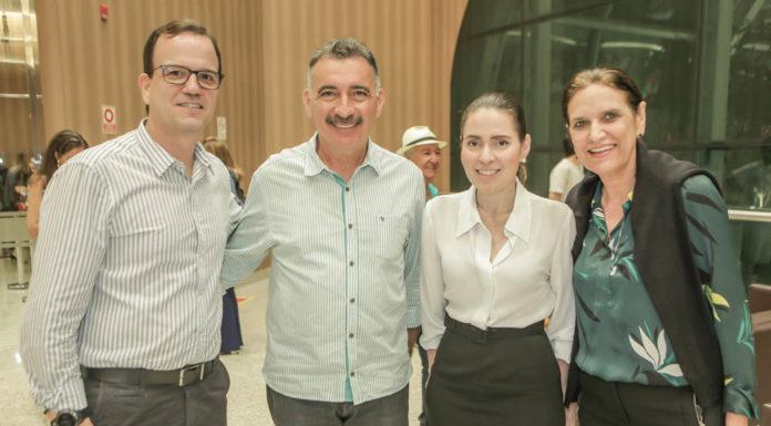 Jean Franco, Artur Bruno, Agueda Muniz E Lucia Pontes (1)
