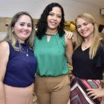 Jeane Rodrigues, Raquel Pinheiro E Michele Honório