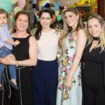 João Eudes, Lourdes, Lorena, Elaine E Carol Aragão (1)