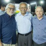 Joaquim Cartaxo, Chico Lopes E Benedito Bezerril (1)