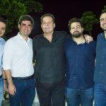 Jorge Habib, Bruno Barreira, Júlio, Rodrigo E Adriano Ventura (4)