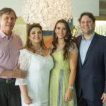 José, Jacqueline, Vivian E Daniel Simões