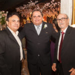 José Roberto Lira, Rogério Diógenes E Rubens Rocha