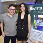 Junior Gomes E Jessica Marques