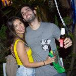 Kaline Nogueira E Artur Pinheiro
