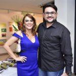 Katia Rodrigues E Rodolfo Santiago