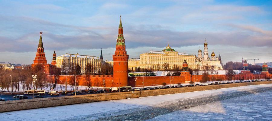 Kremlin Rio