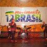 Lançamento Do Movimento 12 Brasil