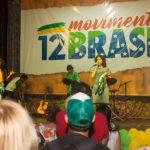 Lançamento Do Movimento 12 Brasil 3